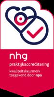 NHG accreditering